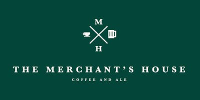 The Merchant's House: Drink Out, Eat In, Pop Up
