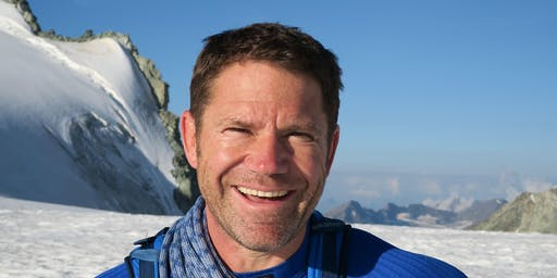 An Evening with Steve Backshall