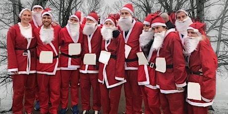 Hope House Essex Braintree & Great Notley Santa Run 2019 tickets