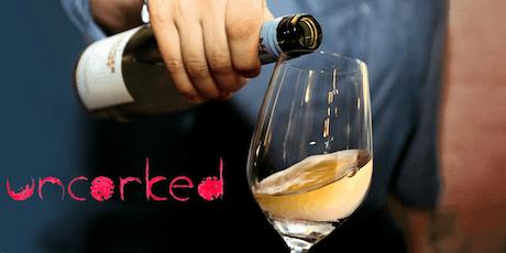 uncorked - Der 5. Wein-Probiertag von Getränke Hoffmann Tickets