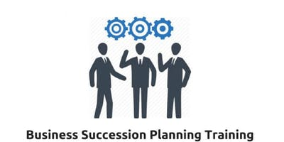 Business Succession Planning 1 Day training in Cambridge