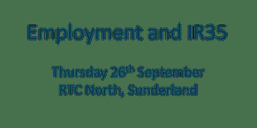 Employment and IR35 seminar