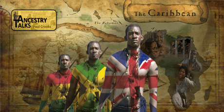 Tracing Your Black & British Roots: Who do you think you are? tickets