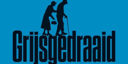 Gelukkig gezond: Ann Peuteman over 'Grijsgedraaid'