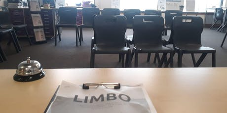 LIMBO: Insights into the effects of family imprisonment on young people tickets