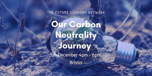 The Future Economy Group's Carbon Neutrality Journey