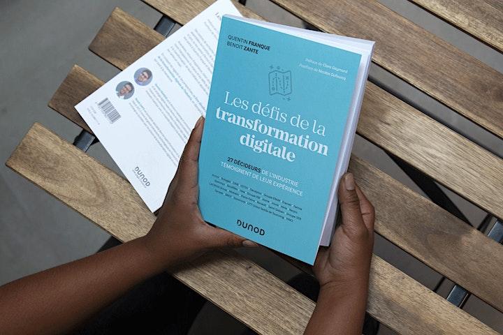 Image pour Les défis de la transformation digitale : le petit-déjeuner