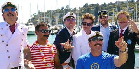 Mustache Harbor - Yacht Rock Explosion tickets