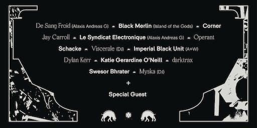 Dark Arts Festival 2019