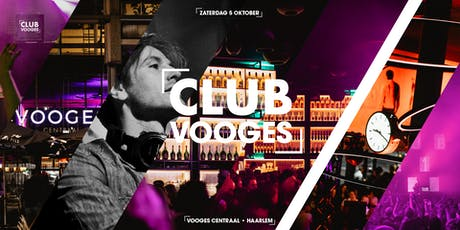 Club Vooges tickets