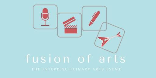 Fusion of Arts