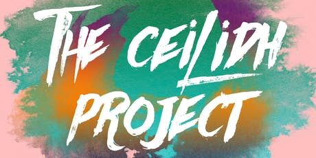 The Ceilidh Project: 422 tickets