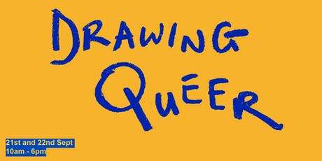 Drawing Queer tickets