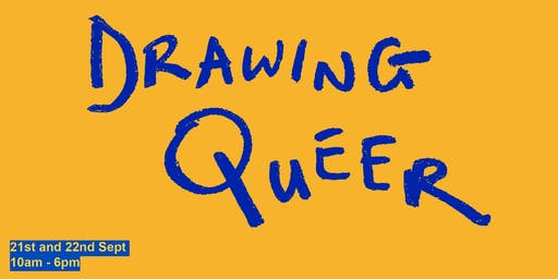 Drawing Queer