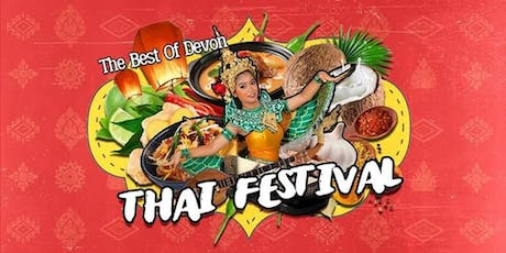 Thai Fest 2019 tickets