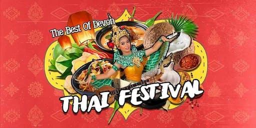 Thai Fest 2019