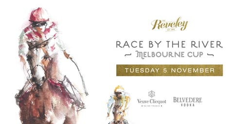 Melbourne Cup ~ Race By The River