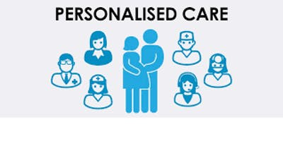 London Personalised Care Collaborative