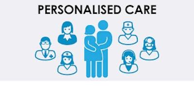 London Personalised Care Collaborative