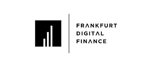 Frankfurt Digital Finance Tickets
