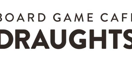 James Bond Pub Quiz at Draughts Waterloo tickets