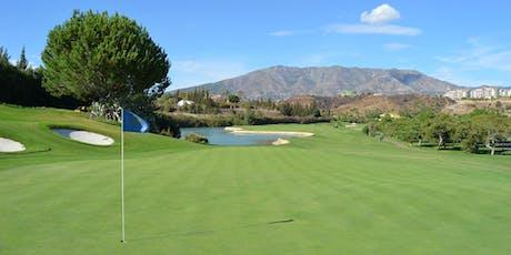 4ème Trophée de golf de la RICS billets