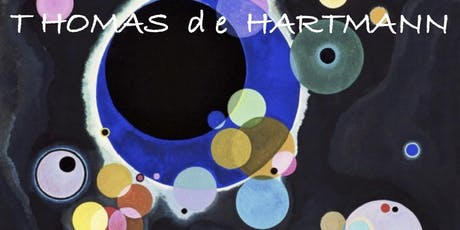 THE MUSIC OF THOMAS DE HARTMANN: 'THE SOUND OF COLOUR' tickets