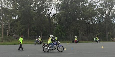 Pre-Provisional Rider Training Course 190923P tickets