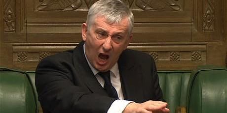 Order! Order! Fish Fryday with Lindsay Hoyle MP
