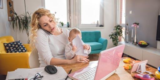 Gelukkig gezond: Eva Brumagne over 'Druk druk druk: hoe maak je tijd?'