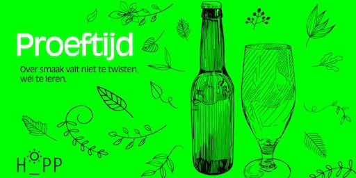 Proeftijd: Brouwerij Troost