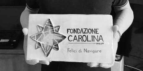 Le parole fanno più male delle botte: la storia di Carolina biglietti