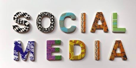 Les réseaux sociaux et soigner son identité numérique billets