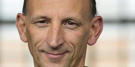Gelukkig gezond: Dirk Schyvinck over '˜Wat als we straks 100 jaar worden?' tickets