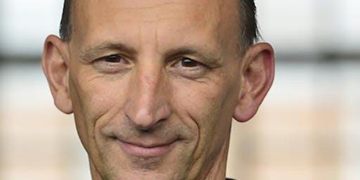 Gelukkig gezond: Dirk Schyvinck over '˜Wat als we straks 100 jaar worden?'