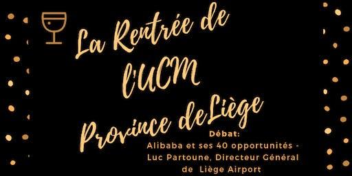 La Rentrée de l'UCM Province de Liège