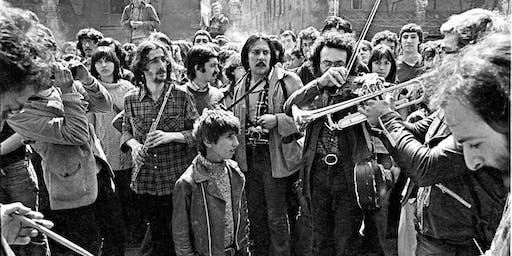Pensatevi liberi. Bologna Rock 1979 | visita alla mostra al MAMbo | Riservata Card Musei