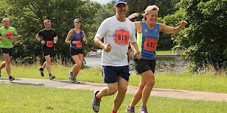 Thames Meander Marathon tickets