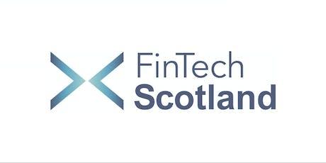 FinTech Scotland hosts FinTech National Network tickets