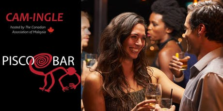 Mix, Munch and Mingle at Pisco Bar tickets