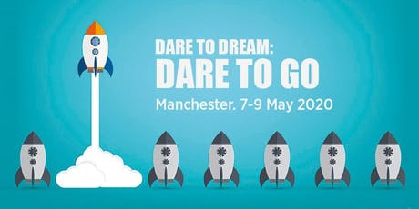 Dare to Dream: Dare to Go! tickets