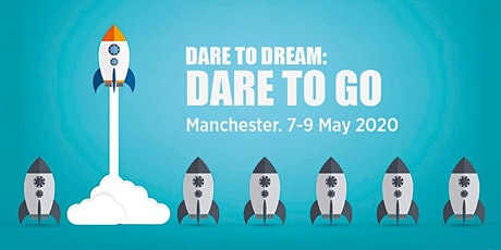 Dare to Dream: Dare to Go! tickets