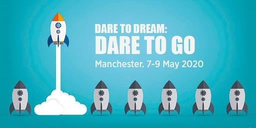Dare to Dream: Dare to Go!