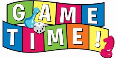 GTCASA-Junior MENSA Games Day  -  Sunday 8 December  2019