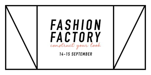 Catwalk style at high street prices @ Fashion Factory,