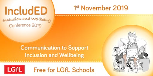 Inclusion and Wellbeing conference