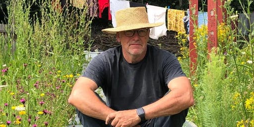 John Little from The Green Roof Company