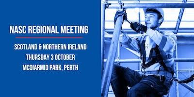 NASC Scotland & Northern Ireland Regional Meeting