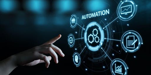 New Tech Lunch - Automation