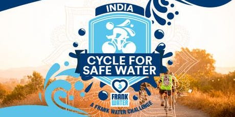 Cycle for Safe Water 2020 Launch and Information Evening tickets